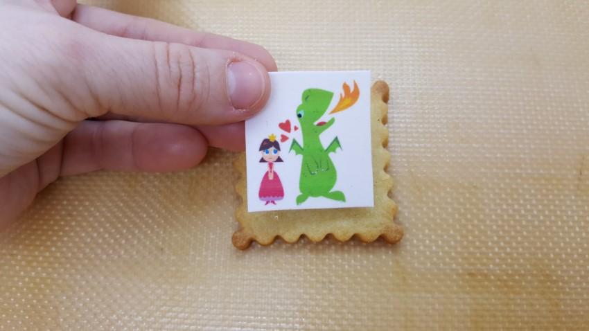 galletas personalizadas